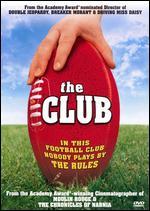 The Club - Bruce Beresford