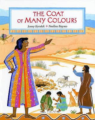 The Coat of Many Colours - Koralek, Jenny, and Baynes, Pauline