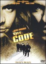 The Code - Manuel Boursinhac