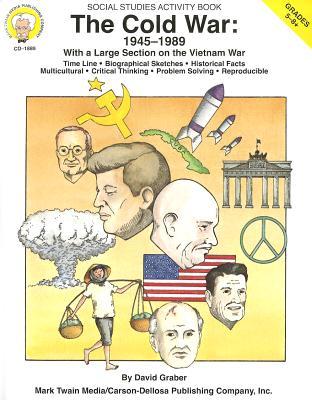 The Cold War: 1945-1989 - Graber, David