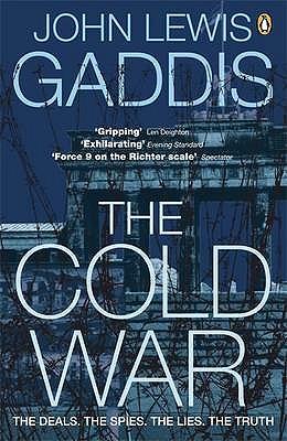 The Cold War - Gaddis, John Lewis