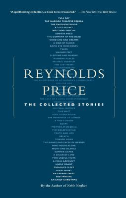 The Collected Stories - Price, Reynolds
