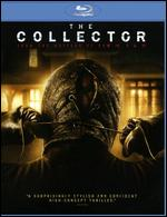 The Collector  [Blu-ray] - Marcus Dunstan