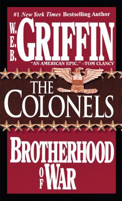 The Colonels - Griffin, W E B