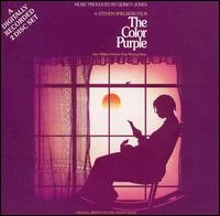 The Color Purple [Original Motion Picture Soundtrack] - Original Soundtrack