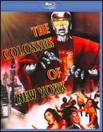 The Colossus of New York [Blu-ray] - Eug�ne Louri�