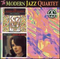 The Comedy/Lonely Woman - The Modern Jazz Quartet