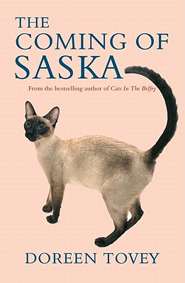 The Coming of Saska - Tovey, Doreen