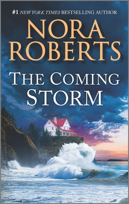 The Coming Storm - Roberts, Nora