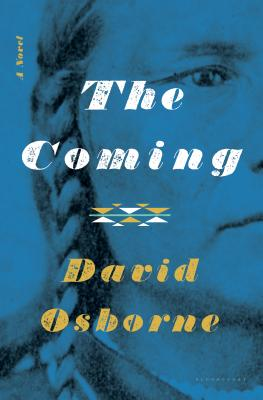 The Coming - Osborne, David