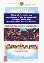 The Command - David Butler