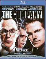 The Company [Blu-ray] - Mikael Salomon