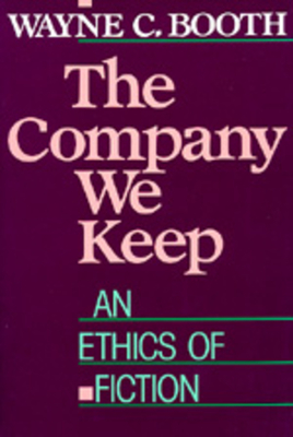 The Company We Keep - Booth, Wayne C