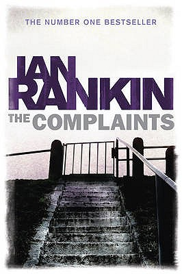 The Complaints - Rankin, Ian