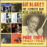 The Complete Blue Note Collection: 1960-1962