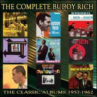 The Complete Collection: The Classic Albums, 1957-1962 - Buddy Rich