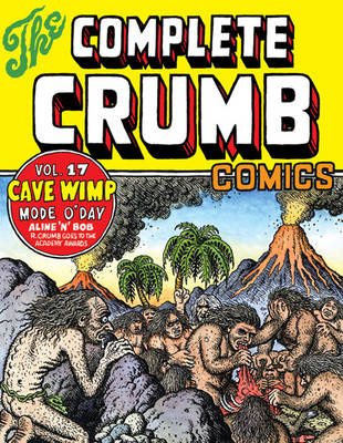 The Complete Crumb Comics - Crumb, Robert R.