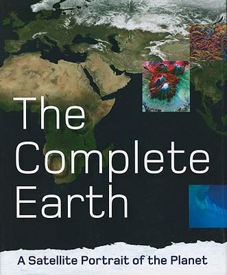 The Complete Earth - Palmer, Douglas, Dr., Ph.D.