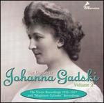 The Complete Johanna Gadski, Vol. 2 - Adolph Muhlmann (baritone); Anna Case (soprano); Camille Seygard (soprano); Carrie Bridewell (mezzo-soprano); David Bispham (bass); David Bispham (baritone); Edouard de Reszke (bass); Emil Gerhauser (tenor); Emilio de Marchi (tenor)
