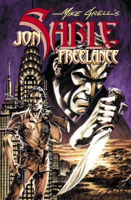 The Complete Jon Sable, Freelance - Grell, Mike (Illustrator)