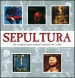 The Complete Max Cavalera Collection 1987-1996