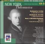 The Complete Mozart Divertimentos: Historic First Recorded Edition, CD 2