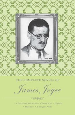 The Complete Novels of James Joyce - Joyce, James