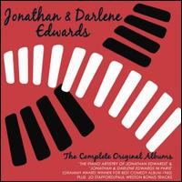 The Complete Original Albums - Jonathan & Darlene Edwards