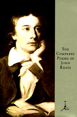 The Complete Poems of John Keats - Keats, John