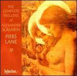 The Complete Preludes of Alexander Scriabin