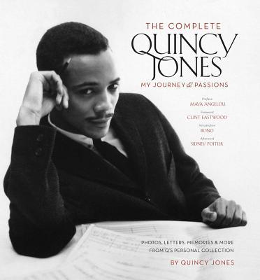 The Complete Quincy Jones: My Journey & Passions - Jones, Quincy