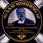 The Complete Recordings of Sam Wooding: 1922-1931