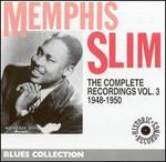 The Complete Recordings, Vol. 3: 1948-1950