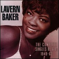 The Complete Singles As & Bs: 1949-1962 - LaVern Baker