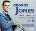 The Complete Starday & Mercury Singles: 1954-62