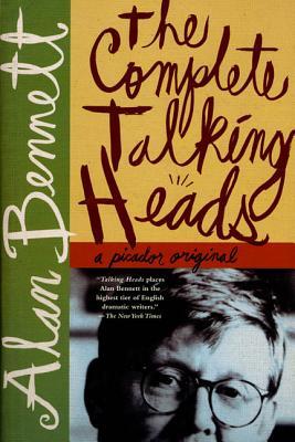 The Complete Talking Heads - Bennett, Alan