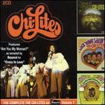 The Complete the Chi-Lites on Brunswick Records, Vol. 1