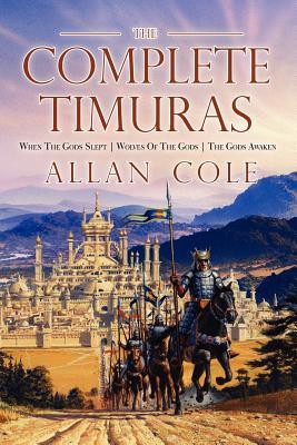 The Complete Timuras - Cole, Allan