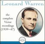 The Complete Victor Recordings (1937-1947)