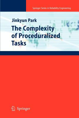 The Complexity of Proceduralized Tasks - Park, Jinkyun