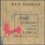 The Concert for García Lorca
