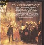 The Concerto in Europe