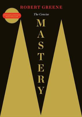 The Concise Mastery - Greene, Robert