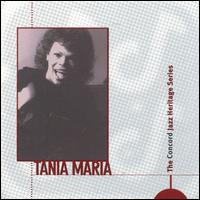 The Concord Jazz Heritage Series - Tânia Maria