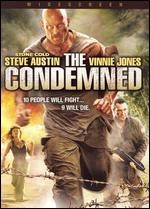 The Condemned [WS] - Scott Wiper