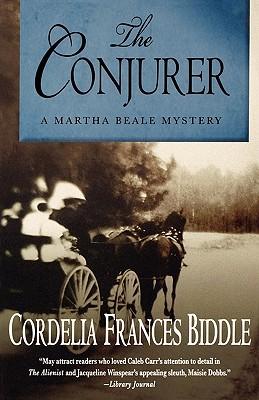 The Conjurer - Biddle, Cordelia Frances