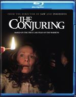 The Conjuring [Blu-ray]