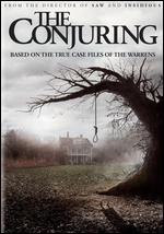 The Conjuring [Includes Digital Copy] [UltraViolet] - James Wan