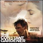 The Constant Gardner [Original Motion Picture Soundtrack]
