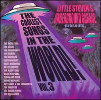 The Coolest Songs in the World, Vol. 3 - Various Artists